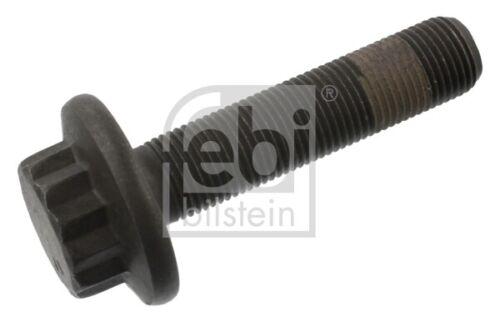 FEBI Achsschraube Antriebswelle Vorderachse für  VW SKODA SEAT 12559