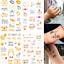 Bride-Tribe-Flash-Temporary-Tattoo-Sticker-Bridal-Wedding-Party-Decor-Team-1PC thumbnail 2