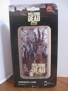 Details about IPhone 5 - Hardshell Case - AMC - The Walking Dead cell phone  case for Iphone 5