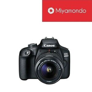 Canon-EOS-4000D-With-18-55mm-Lens-32GB-Bag