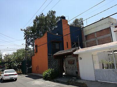 Casa en venta, Bosques residencial del sur, San Lorenzo, Xochimilco