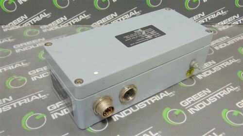 USED Bosch 3 608 870 347 Measurement Converter Unit