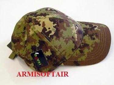 Multicam Caccia Vegetato Verde Nero Baseball Cappello Cap Softair Mimetico Atacs xqfwnSXzP