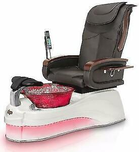 AMPRO LED PEDICURE CHAIR Canada Preview