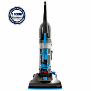 BISSELL-Powerforce-Helix-Bagless-Upright-Vacuum-1700-Refurbished