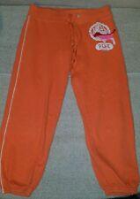 *Women's X-small Victoria's Secret/Pink Orange sweetpants