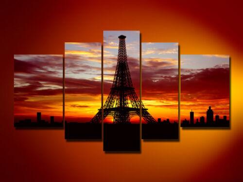 PARIS EIFELTURM 100 cm x 60 cm BILD BILDER #552