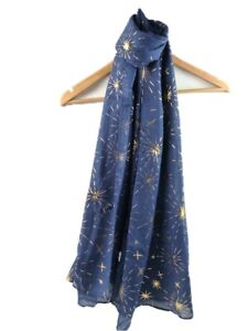 New-Design-Ladies-Womens-Glitter-FireWork-Scarf-Shawl-Stole-CoverUp-Pashmina