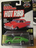 Racing Champions Hot Rod #90 '32 Ford Highboy - 00095949089001