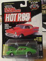 Racing Champions Hot Rod #90 '32 Ford Highboy - 00095949089001
