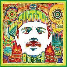 Corazon-von-Santana-CD-Zustand-gut