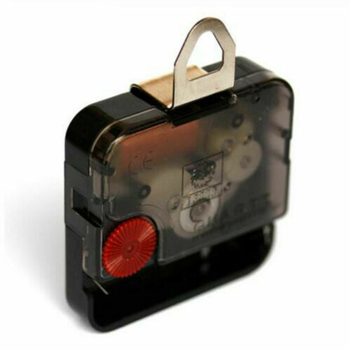 s'adapte tous mouvements Quartz 5pcs remplacement Quartz horloge Metal cintre