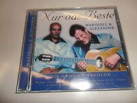 CD   Nur das Beste von Marshall & Alexander