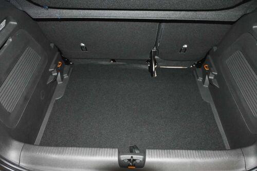 Original TFS Premium Kofferraumwanne Antirutsch Matte für Opel Crossland X 2017
