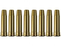 Tsd Mug131 Airsoft Spring Pistol Revolver Plastic Shells 8 Pk Ug131 Ug132 Ug133