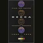 From the Vaults: Decca Country Classics [Box] by Various Artists (CD, Sep-1994, 3 Discs, Decca)