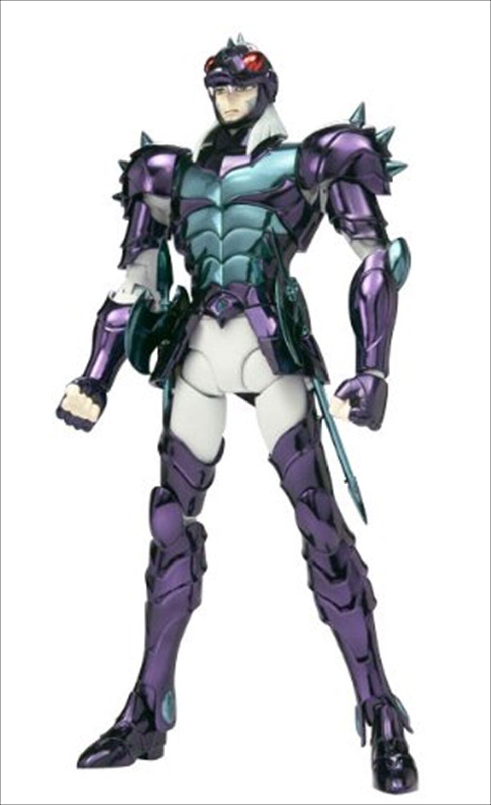 Bandai Saint Seiya Cloth Myth Asgard Gamma Phecda Thor Action Figure