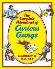 The Complete Adventures of Curious George by H. A. Rey (Hardback, 2013)