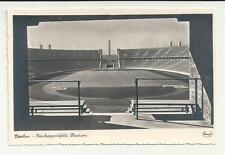 AK - Berlin - Reichssportfeld - Stadion