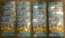 The Simpsons Lego Minifigures Series 1 Complete Full Set of 16 New & Sealed