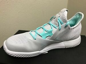 87d97f452 Image is loading Adidas-Adizero-Defiant-Bounce-Women-039-s-Tennis-