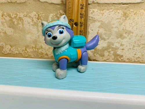 spin master Paw Patrol Rescue Action  Figure Everest The Husky Dog