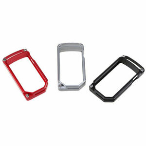 Details about For Ducati 696 Multistrada 1200 Motorcycle Aluminum Key Cover  Holder Fob Case