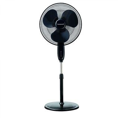 Honeywell Double Blade 16 Inch Oscillating Pedestal Fan