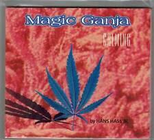 Meditation - Hans Hass Jr. - Magic Ganja - Strong