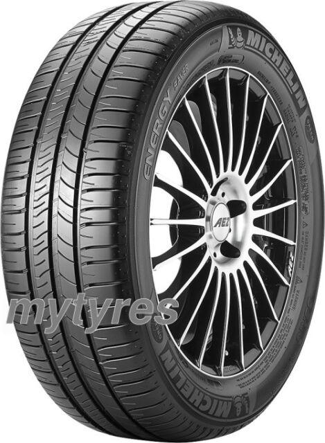 SUMMER TYRE Michelin Energy Saver+ 205/60 R16 92H AO