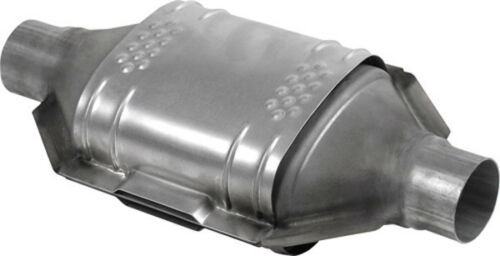 Catalytic Converter-Universal Front-Left//Right fits 2001 Silverado 2500 HD 6.0L