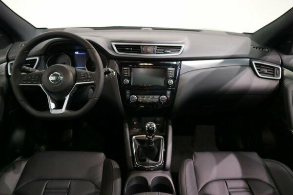 Nissan Qashqai 1,3 Dig-T 160 Tekna+ - billede 3
