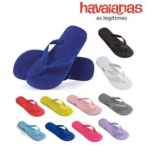 Havaianas-Flip-Flops-Brasil-TOP-Unisex-Brand-New-Official-Retailer-100
