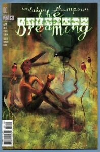 The Dreaming #14 (Jul 1997, DC Vertigo) [Sandman] Terry Laban Jill Thompson
