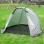 Carp-Fishing-Bivvy-Day-Tent-Shelter-1-2-Man-Lightweight-Waterproof-Pukkr miniature 1