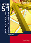 REVISE Edexcel AS and A Level Modular Mathematics Statistics 1 by Keith Pledger, Greg Attwood (Paperback, 2009)