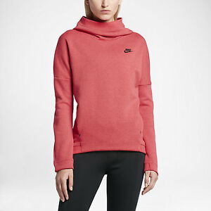 6c95b19eed0b Nike Women s Tech Fleece Pullover Hoodie