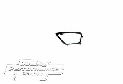 FORD FOCUS 01-04 FRONT FOG LAMP SURROUND N//S LEFT HAND NEW