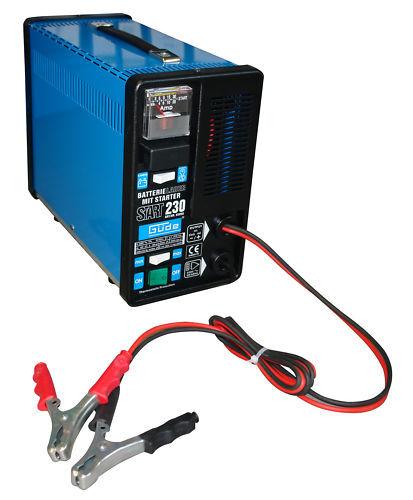 12V Batterielader 200Ah Autobatterie Ladegerät Batterie Batterieladegerät