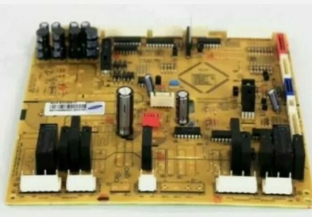 SAMSUNG MAIN REFRIGERATOR PCB DA92-00593B