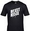 miniature 2 - Beast Mode Kids T-Shirt Boys Tee Top