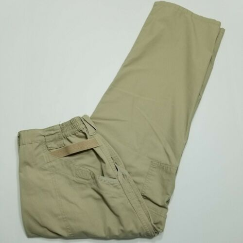 5.11 Tactical Pants - Beige - Cargo - Polyester Co