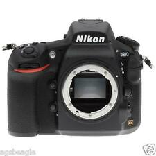 Nikon D810 Body DSLR Digital Camera