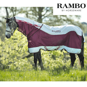 Rambo Summer  Series All Round Turnout (0g+100g Liner)  more discount