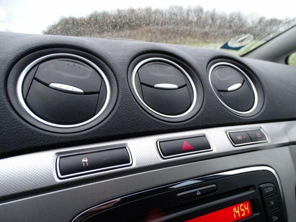 Ford S-MAX 2,0 Titanium 7prs billede 13