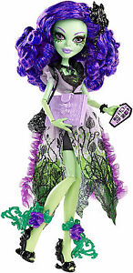 Monster-High-Amanita-Nightshade-FINSTERNIS-amp-BLUTENPRACHT-Gloom-amp-Bloom-CKP50