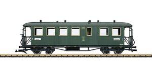 LGB 31355 Personenwagen 2./3. klasse Epoche I Spur G