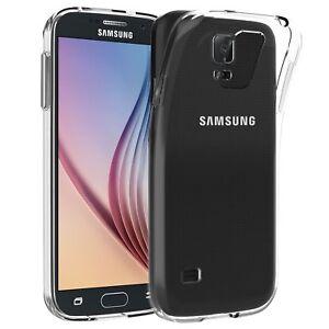 cover samsung galaxy s5 silicone