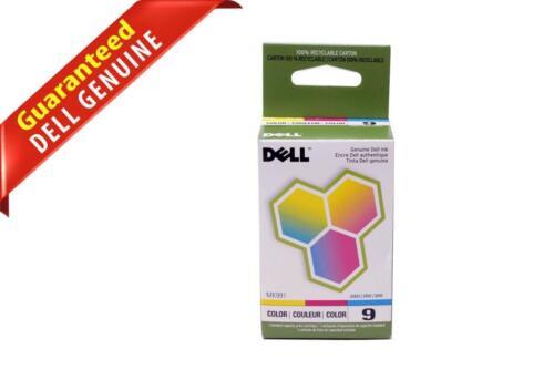 New Genuine Dell Series 9 MK991 Color Ink Cartridge For 926 V305 V305W DX506