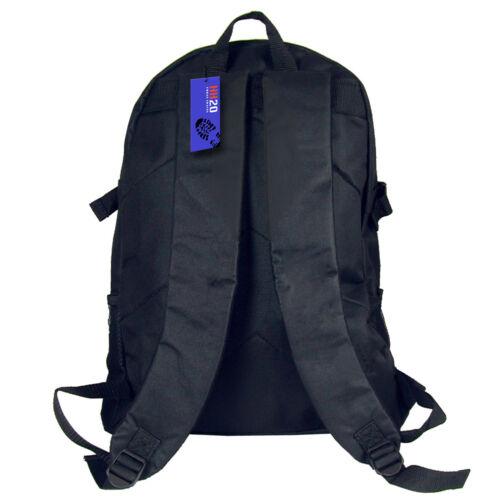 Sac à dos sac à dos voyage gym école sac de travail de sport collège uni pour homme garçons A4